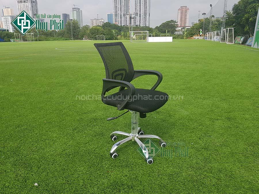 Hướng dẫn cách sử dụng ghế xoay bền đẹp theo thời gian