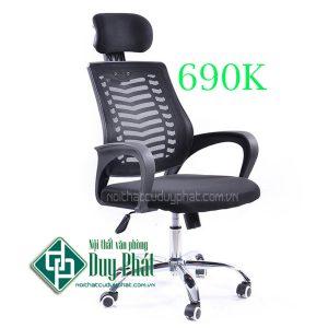 Tư vấn: Nên mua ghế quỳ hay ghế xoay văn phòng thì tốt nhất ?