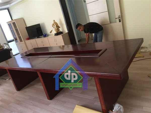 Thanh lý bàn ghế văn phòng Thái Nguyên tiết kiệm 50% chi phí