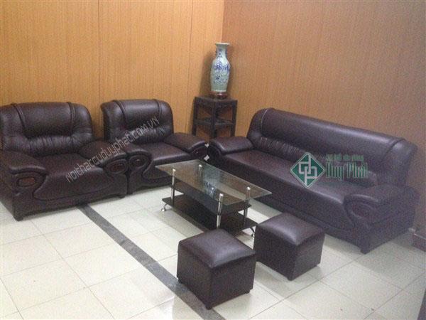 Nên chọn mua sofa góc hay sofa văng là tốt nhất