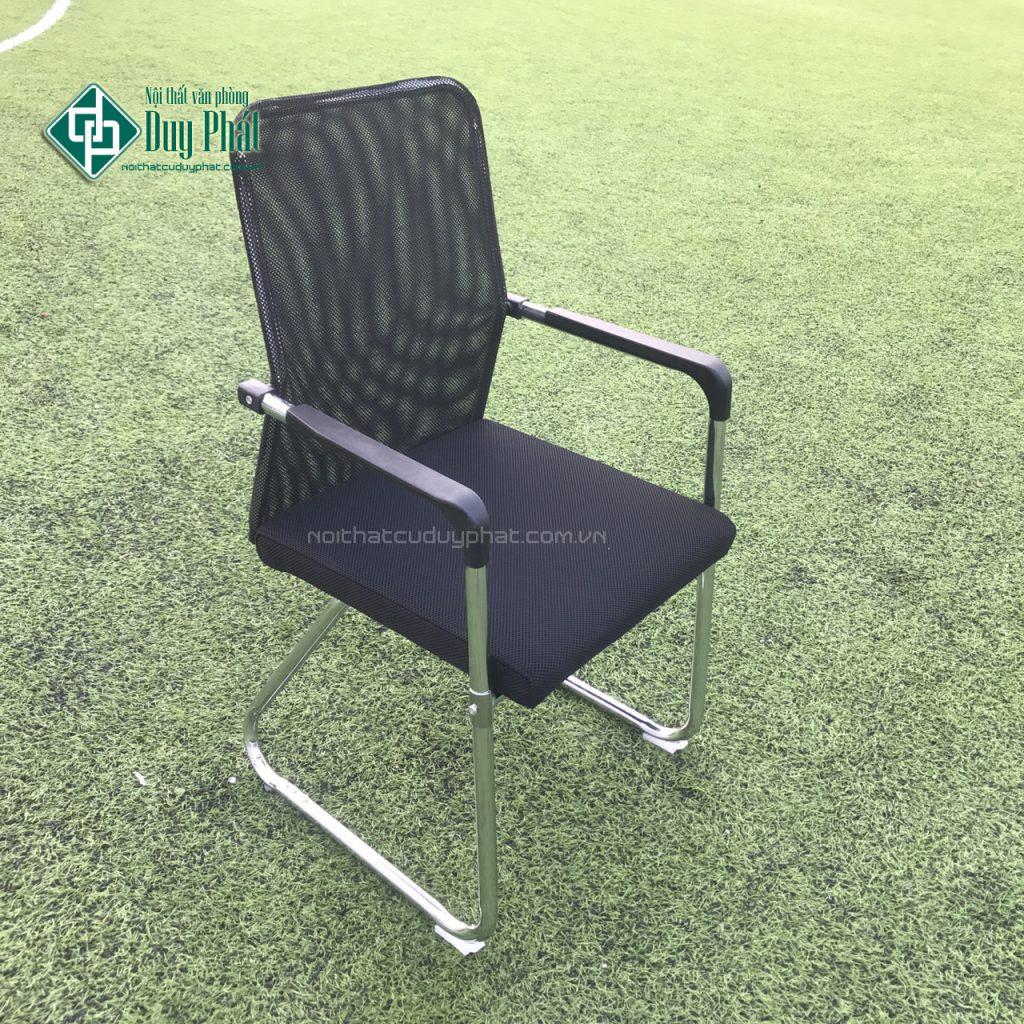 Thanh lý ghế quỳ lưới lưng trung mới 100% (GQL350)