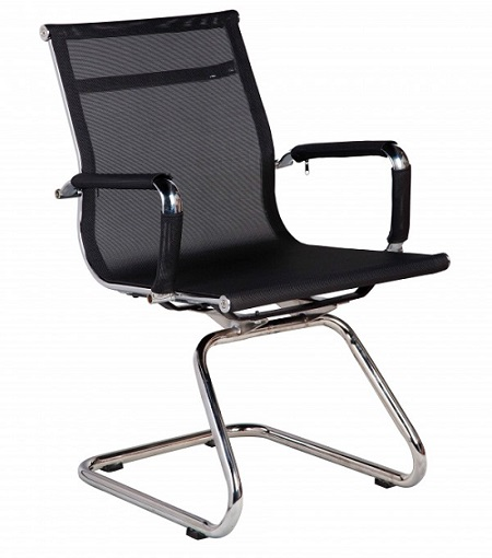 Những mẫu ghế chân quỳ đẹp sang trọng cho không gian phòng họp