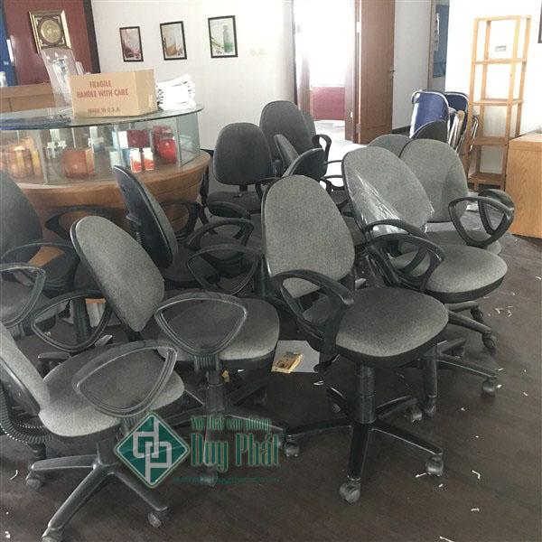 Thanh lý bàn ghế văn phòng tại Hai Bà Trưng cực Rẻ- Chất lượng