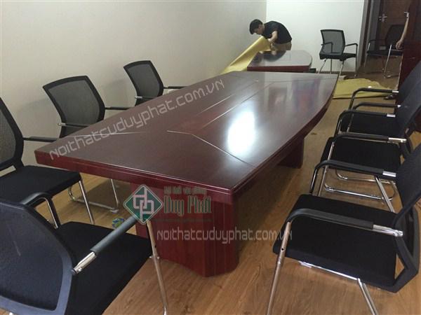 Thanh lý bàn ghế văn phòng Long Biên Uy Tín