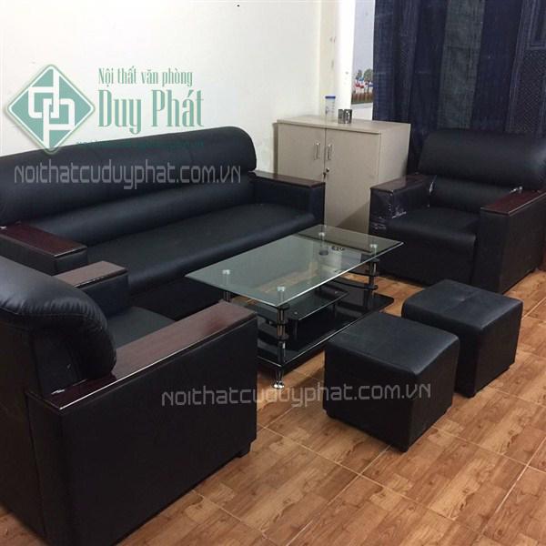Những mẫu sofa đẹp với chất liệu bằng da thật 100% hót nhất hiện nay.