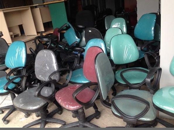 Sản phẩm ghế xoay đa dạng mẫu mã chủng loại bền đẹp