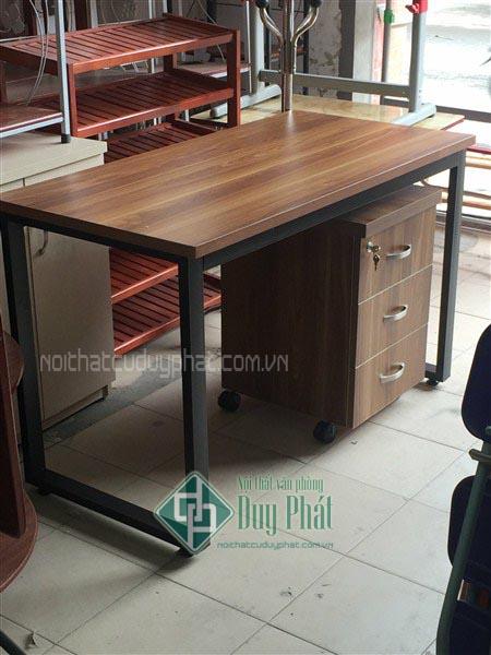 Một số mẫu bàn làm việc hiện đại đẹp - giá rẻ