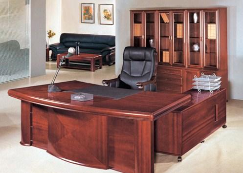 Một số mẫu bàn giám đốc cho sếp nữ đẹp, sang trọng