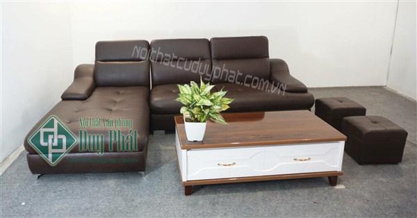 Một số mẫu sofa thanh lý giá rẻ tại Duy Phát