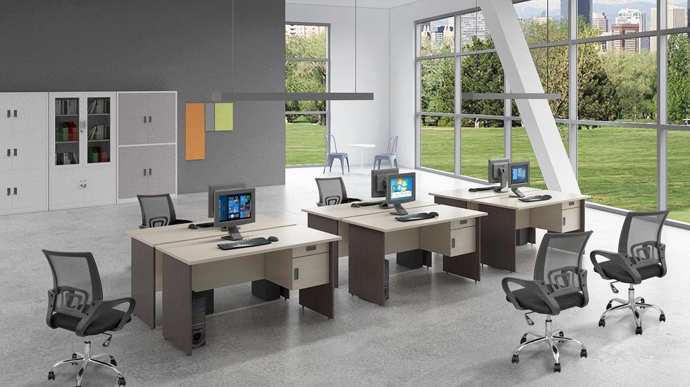 Tóp 7 mẫu thiết kế nội thất văn phòng hiện đại bậc nhất năm 2019