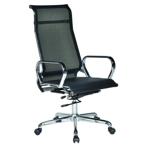 Những ưu điểm của ghế lưới văn phòng bạn nên biết