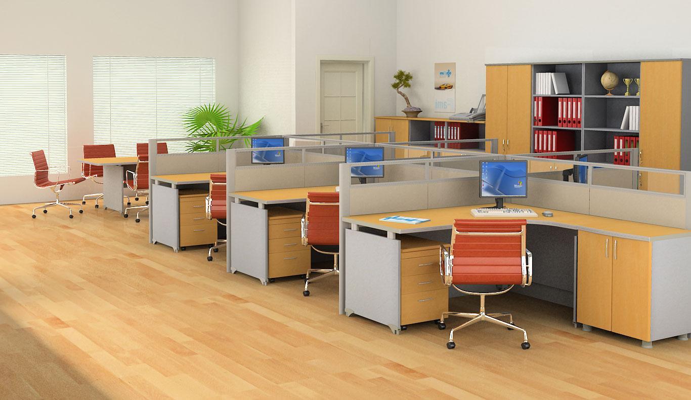 Phân tích ưu điểm của module bàn làm việc