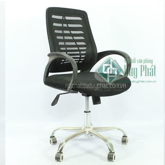 Tổng hợp các loại ghế văn phòng cơ bản dùng trong công sở hiện nay