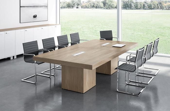 Những lưu ý Vàng khi mua bàn phòng họp bạn nên chú ý