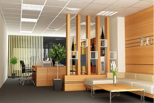 Gợi ý những cách thiết kế văn phòng cao cấp hiện đại, sang trọng
