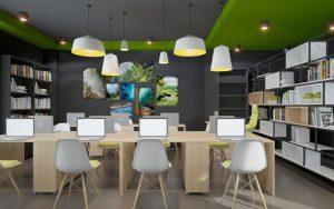 Địa chỉ cung cấp nội thất văn phòng Nam Từ Liêm Sỉ Lẻ Chất Lượng