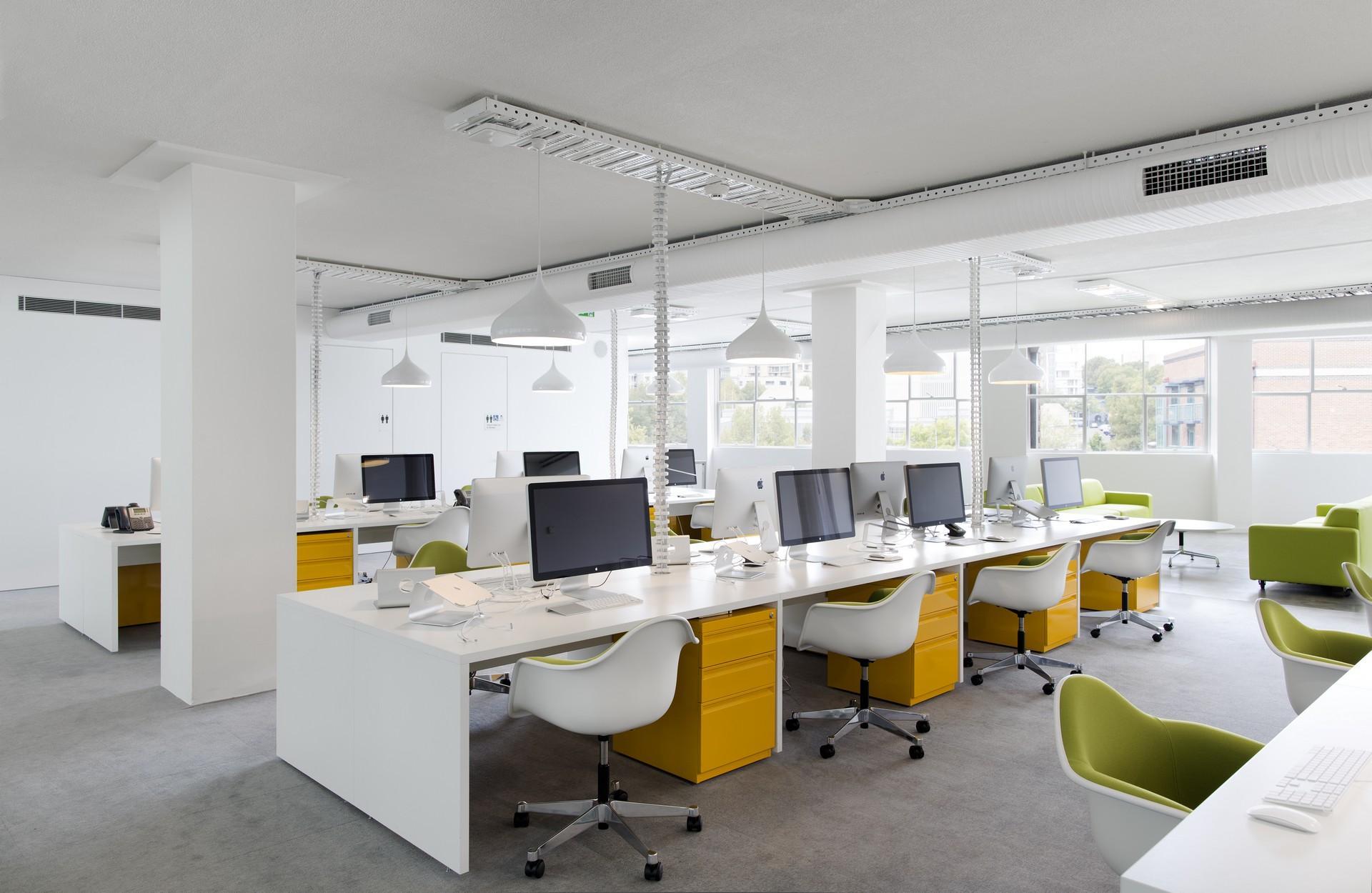 Chuyên cung cấp nội thất văn phòng Bắc Giang giá rẻ