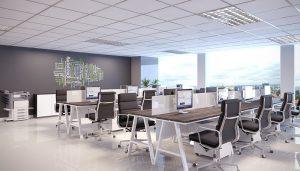 20+ mẫu nội thất văn phòng Hai Bà Trưng thanh lí bán chạy