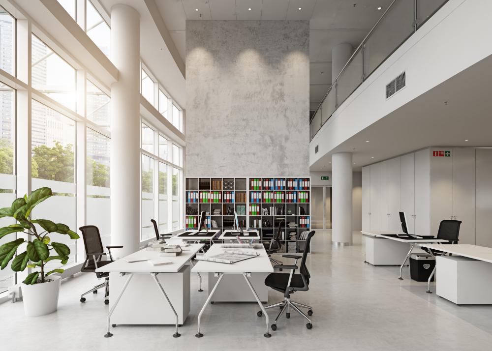 Các mẫu nội thất văn phòng đa dạng, nhiều mẫu đẹp