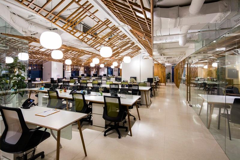 Tiêu chí lựa chọn ghế văn phòng cho từng không gian làm việc