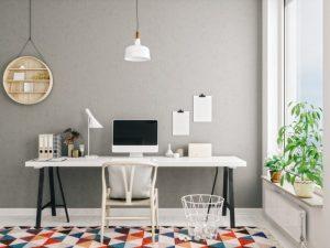 5+ mẫu thiết kế nội thất văn phòng làm việc giúp nâng cao hiệu quả công việc