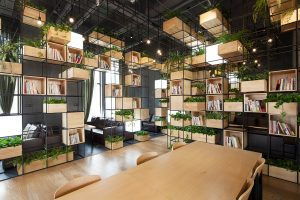 Tại nên lắp đặt kệ văn phòng cho không gian công sở ?