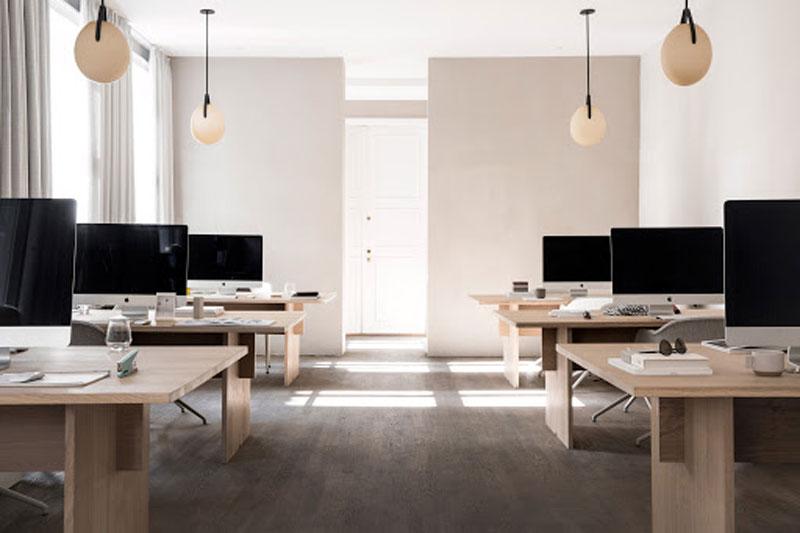 Thiết kế phong cách tối giản là gì?